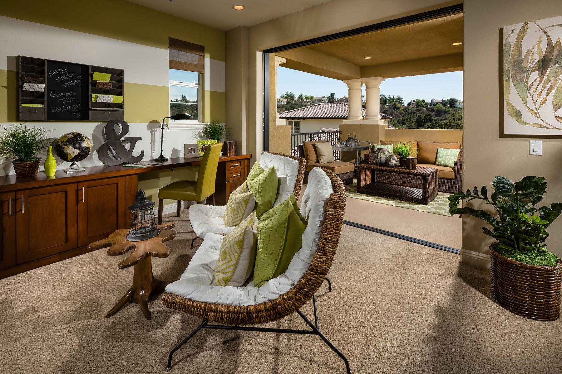 Ambrosia Interior Design Loft Spaces Interior Design Luxury Living
