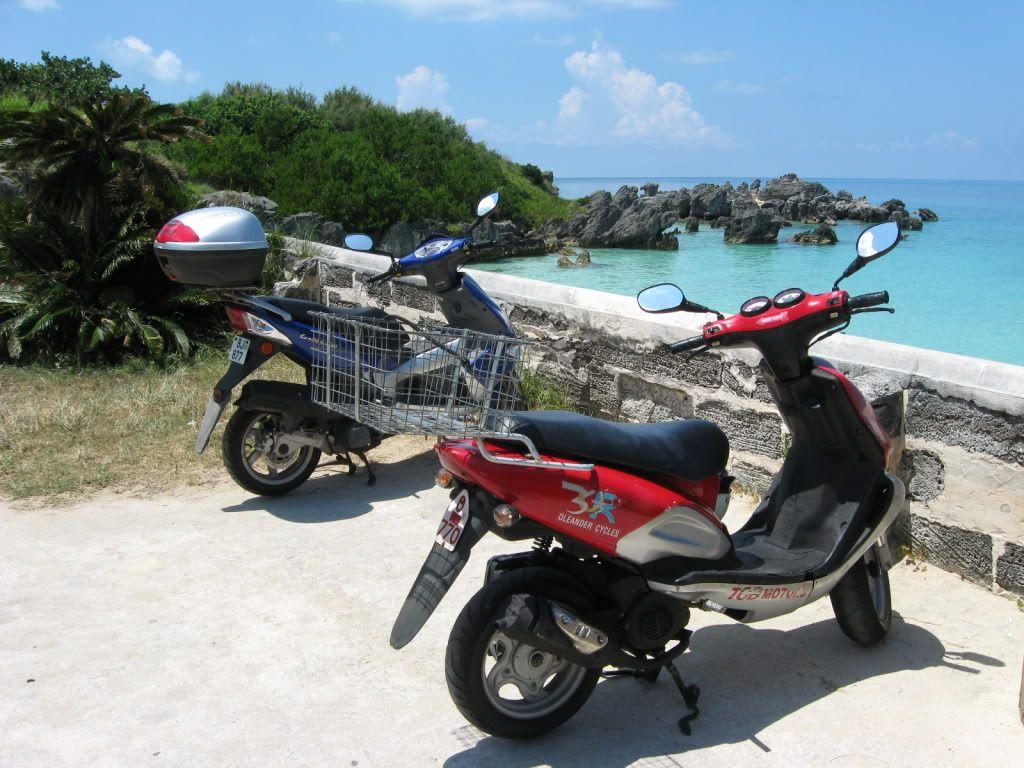 transportation in bermuda | Singles cruise, Summer ...
