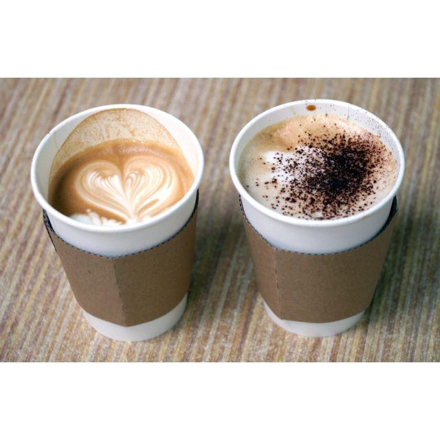 Love coffee!