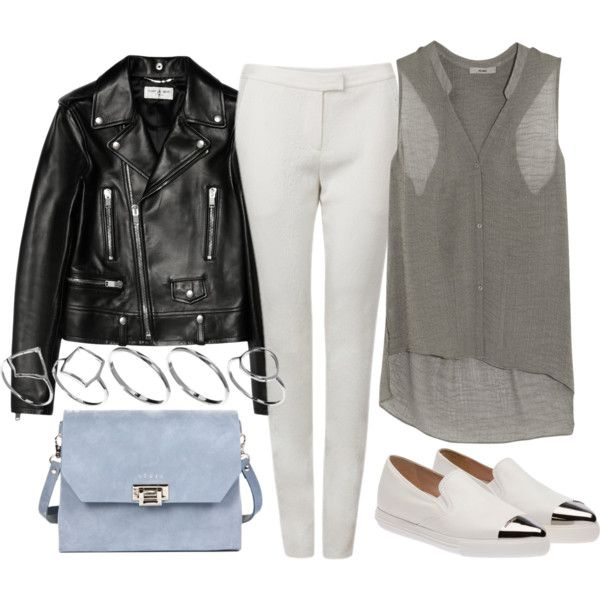 """Untitled #2151"" by bubbles-wardrobe on Polyvore"