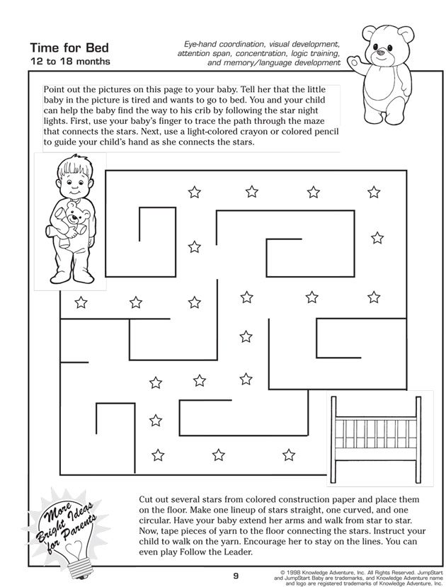 Time For Bed Simple Fun Toddler Activities Fun Activities For Toddlers Toddler Activities Bedtime