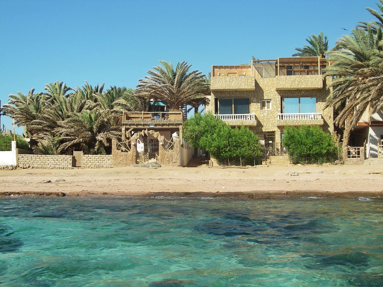 Assala, Dahab, Sinai, Egypt. Holiday rentals, beach houses, self carpeting accommodation. For Bookings dahabholidayrentals@gmail.com