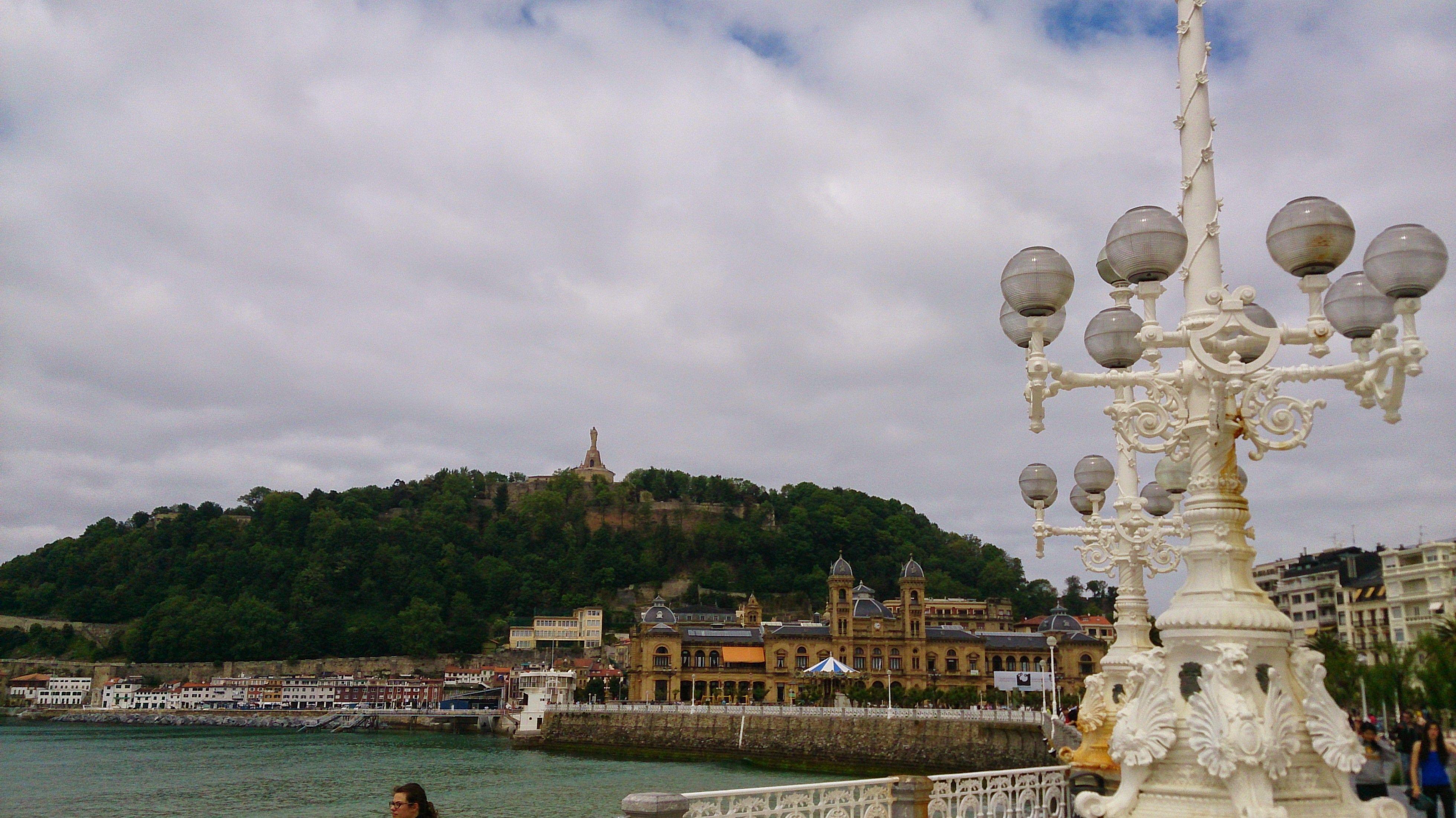 Donostia / San Sebastián à País Vasco