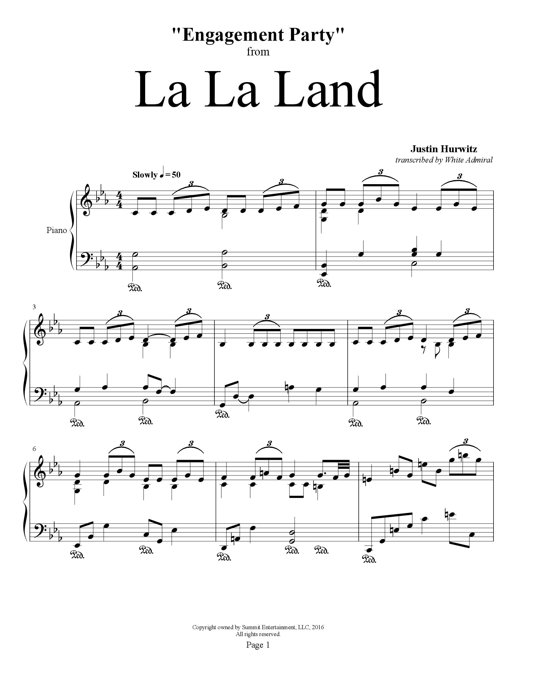 Learn swing jazz piano sheet