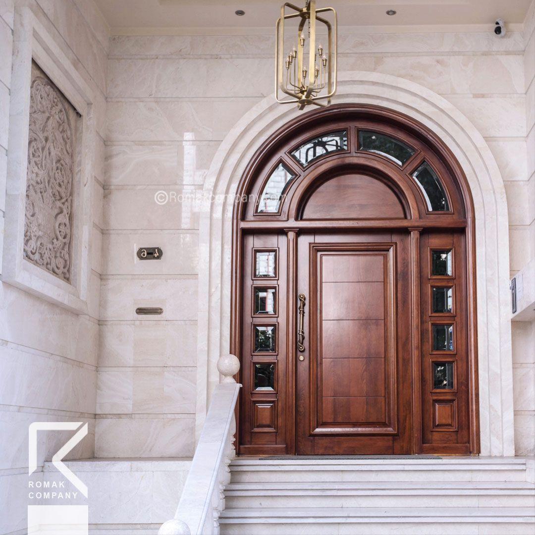 لوکس ترین درب ورودی منزل شرکت in 2020 Home decor, Home
