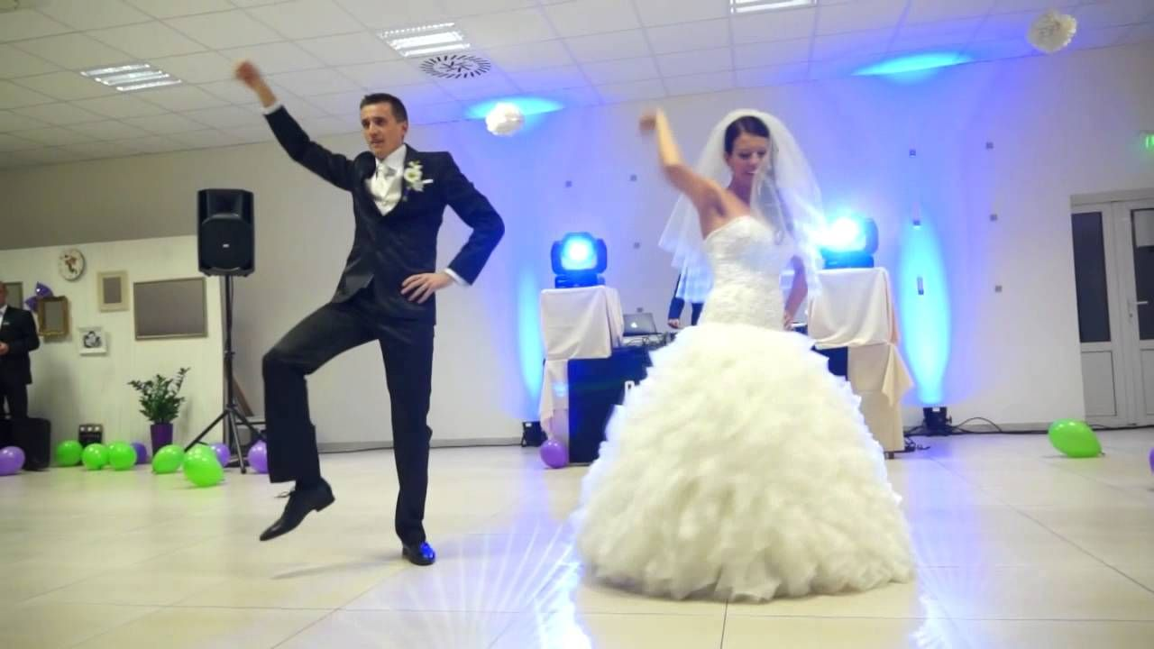 Novomanzelsky Tanec Barbora Riso Beautiful First Wedding Dance