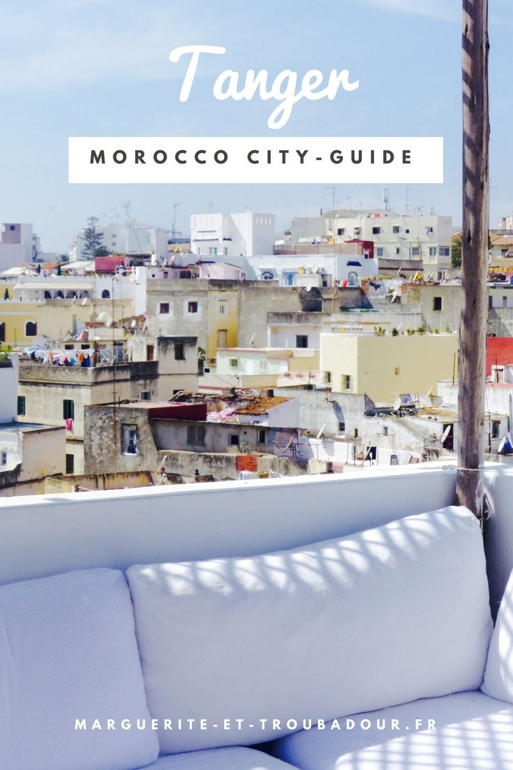 Voyage : nos bonnes adresses à Tanger | Morocco, Tangier morocco and Africa