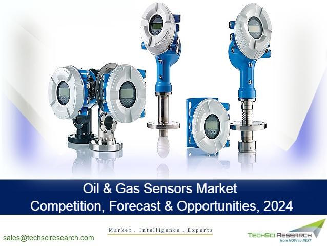 Oil & Gas Sensors Market Oil, gas, Marketing, Market