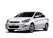 Manuel Araclar Dizel Hyundai Accent Blue 7 Istanbul Ve Antalya