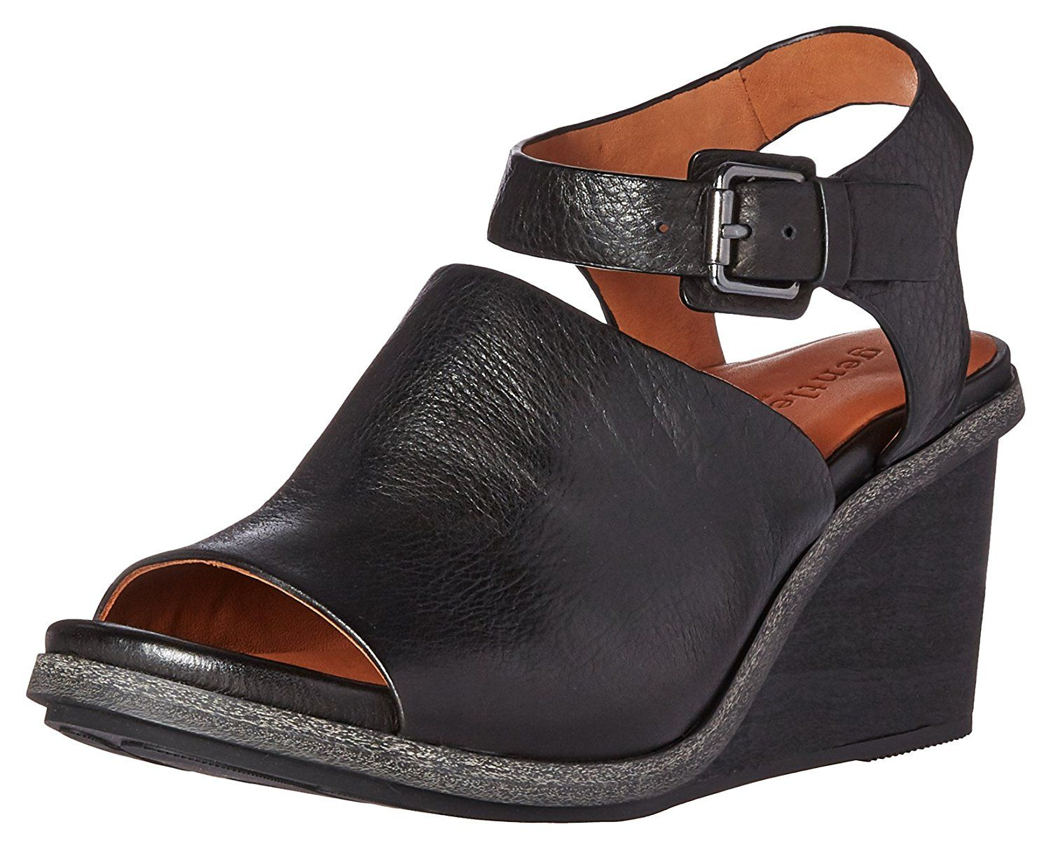 043b2a725bd1 Gentle Souls Women s Gerry Wedge Sandal     Learn more by visiting the  image link