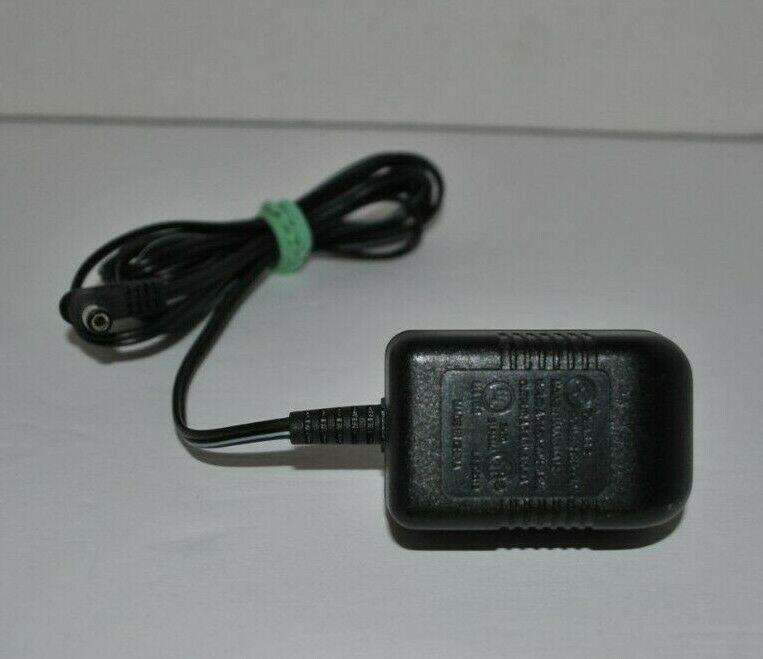 Ac adapter u060035a12 class 2 power supply output 60v