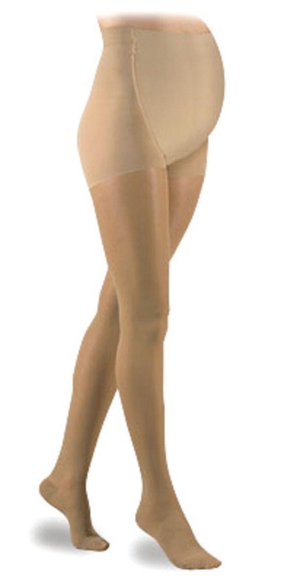 FLA Orthopedics Activa Sheer Therapy® Maternity Pantyhose 15-20 mm Hg       H29