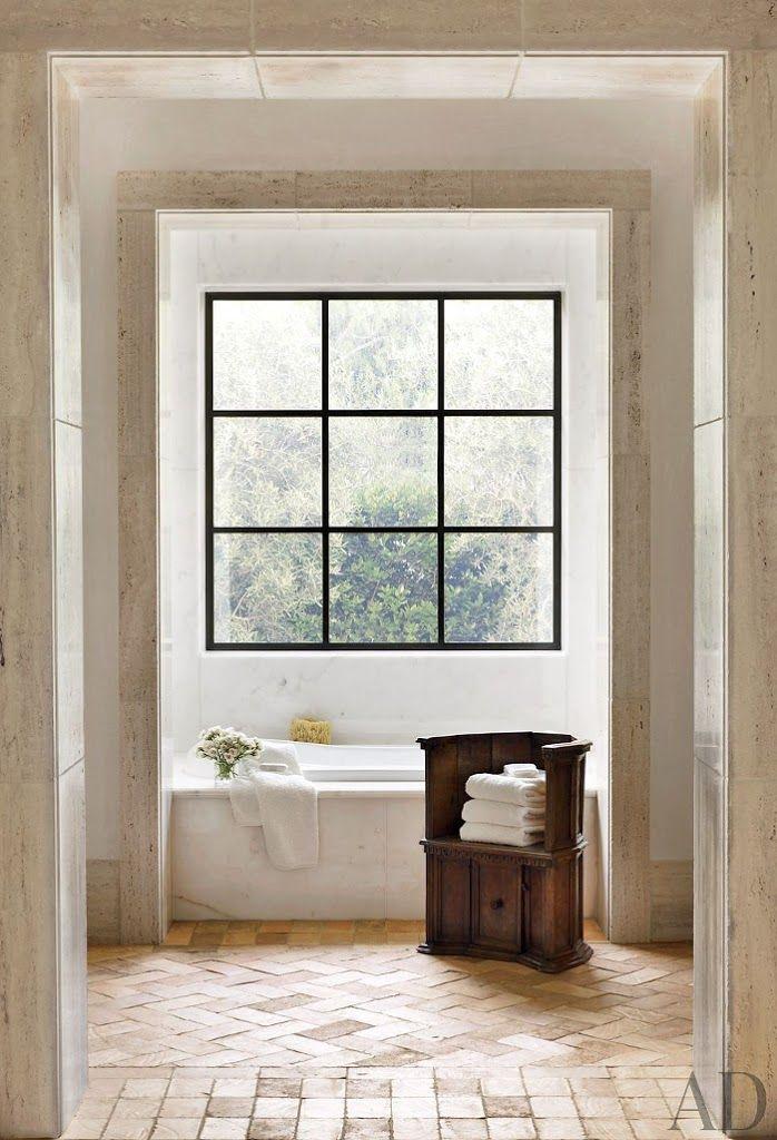 modern italian country | interior design + decorating ...