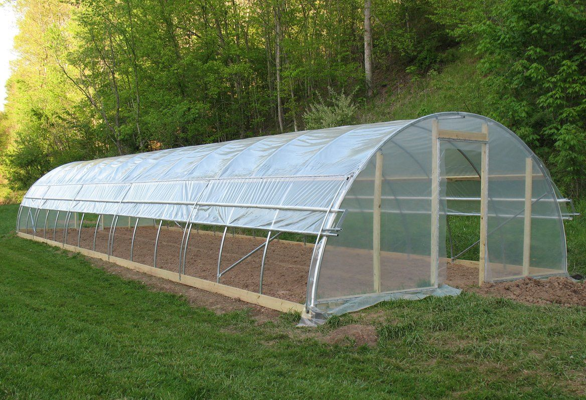 Economy Curtain | Cold frame