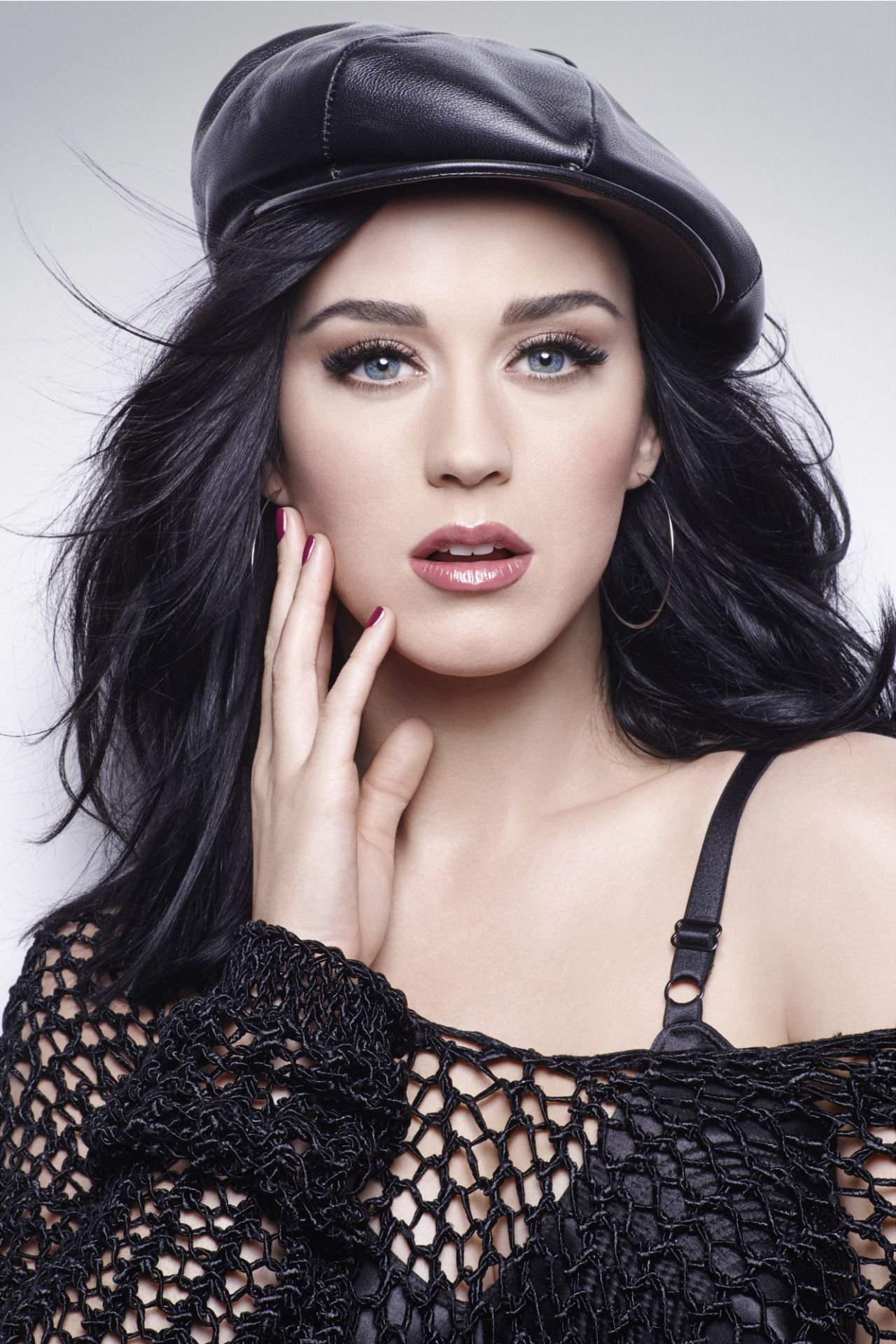 Pin by SKYE on Katy Perry Katy perry, Covergirl