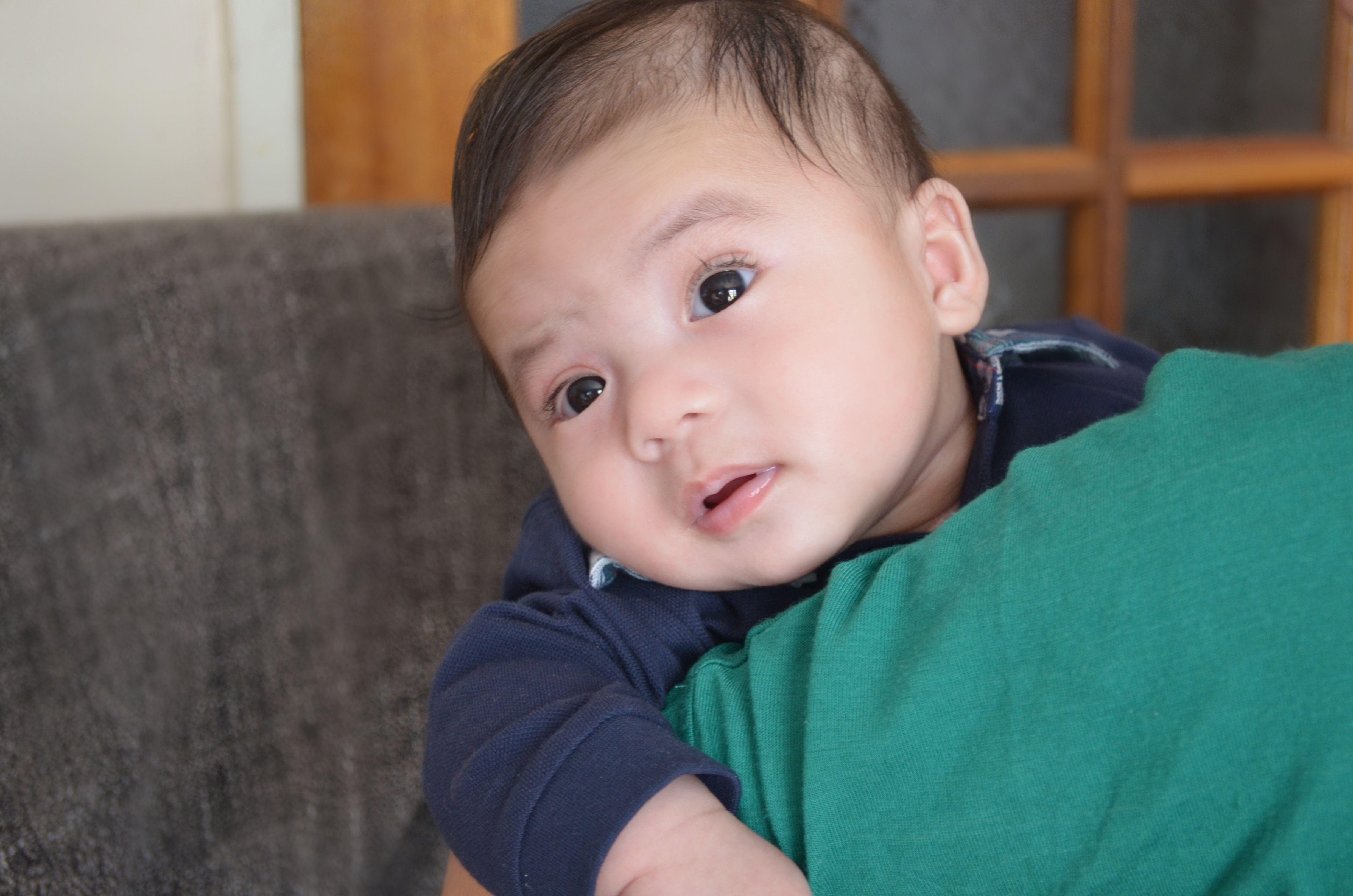 Macho! #baby boy #photography