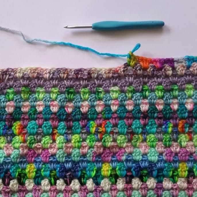 Afghans,Granny Squares and Joining Methods - Learn how-to crochet ...