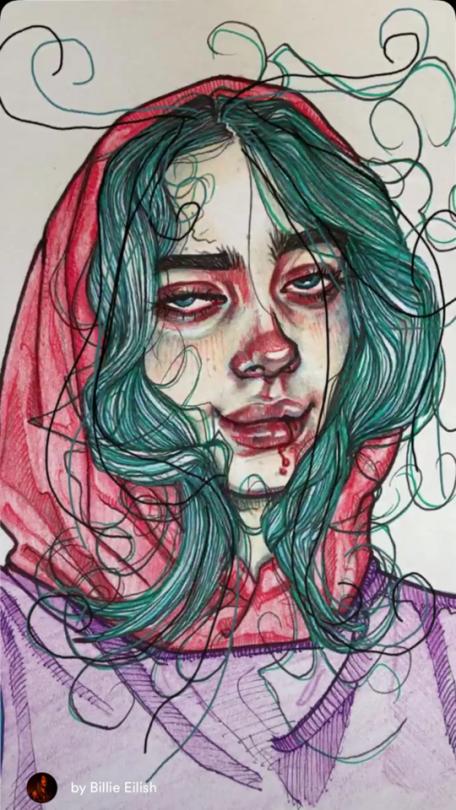 all the good girls go go hell | Tumblr