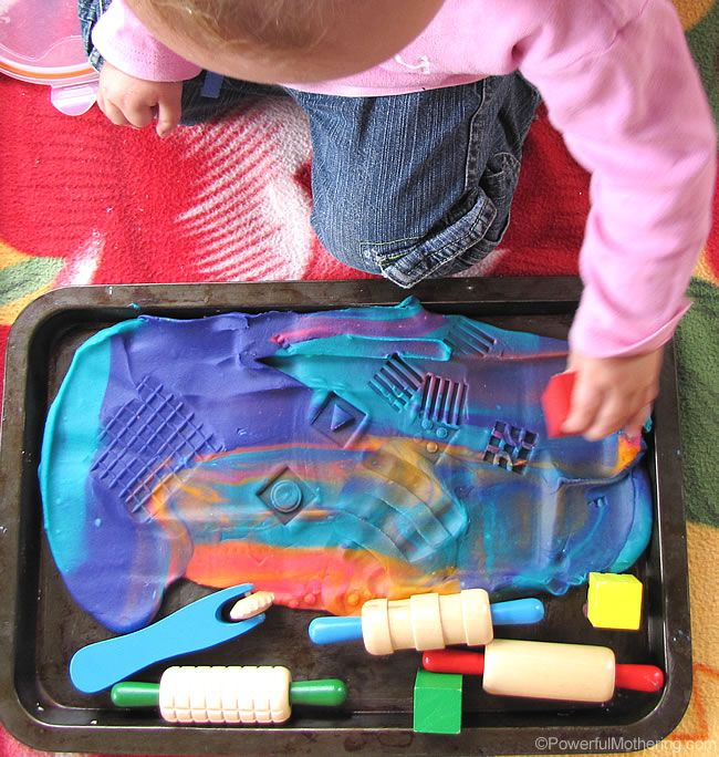 Activities for 18 to 24 Months | Powerful Mothering - some fun ideas