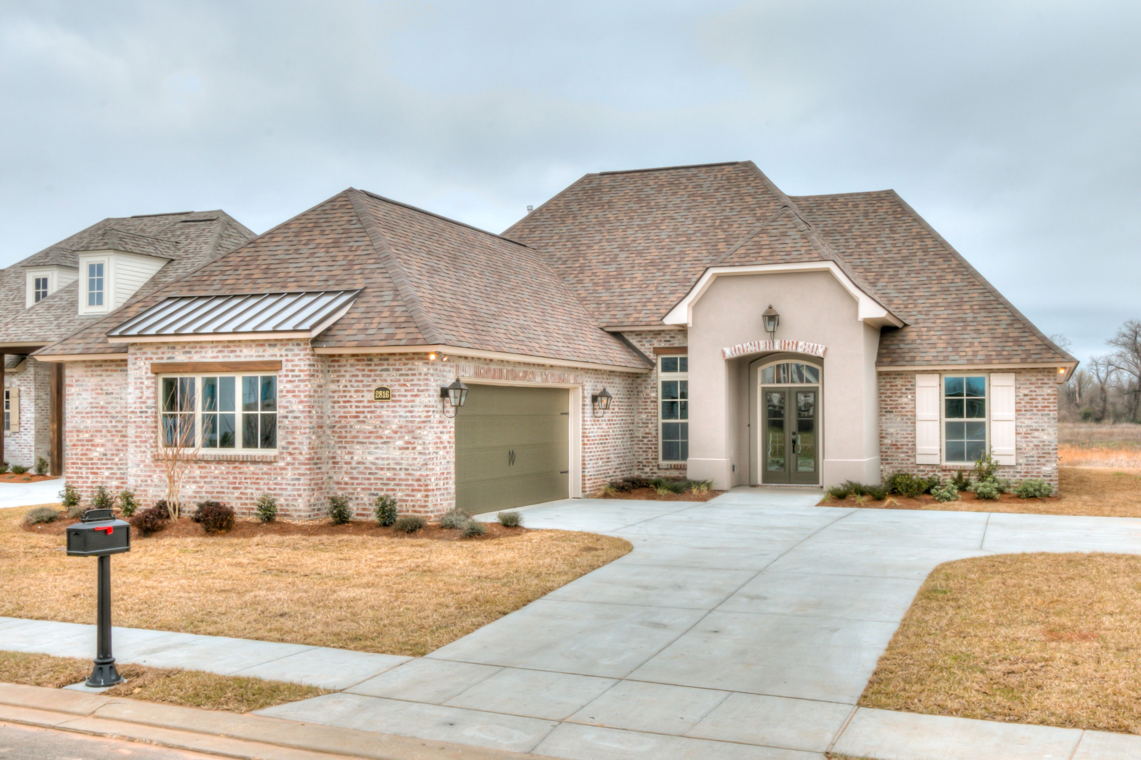 Oakley II C Floor Plan by DSLD Homes!   Home, House styles ... on