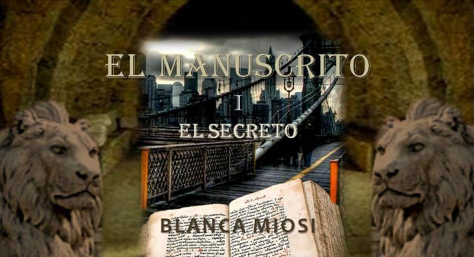 Después de leerlo no volverás a abrir un libro igual que antes EL MANUSCRITO http://relinks.me/B0073T1FO6  #IARTG