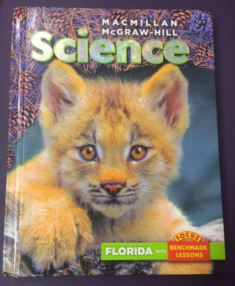 worksheet Mcgraw Hill Worksheets Science macmillan mcgraw hill florida science textbook grade 2 homeschool textbook