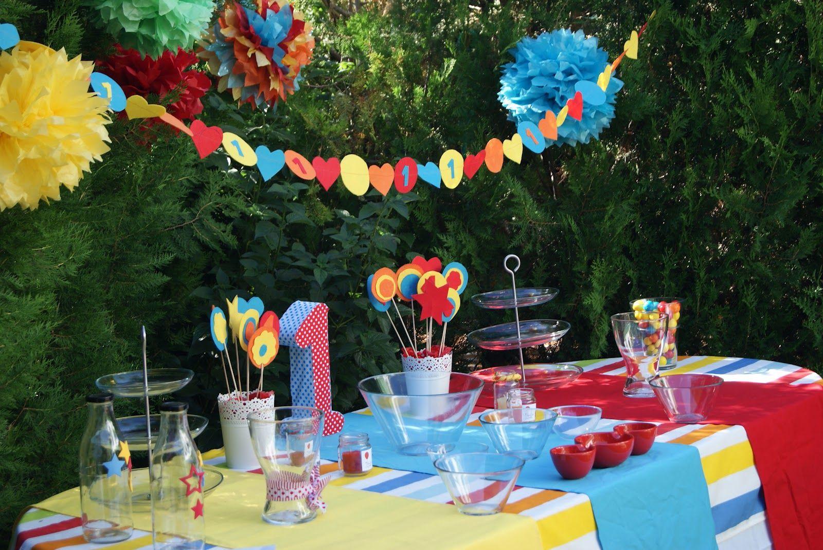 Fiestas de cumplea os originales organiza un picnic - Ideas para fiestas de cumpleanos originales ...