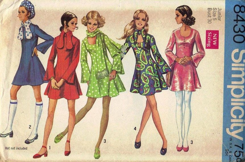 Fashion Trends Of The Past 1950s 1970s Iris Apfel Eyes And 1960s