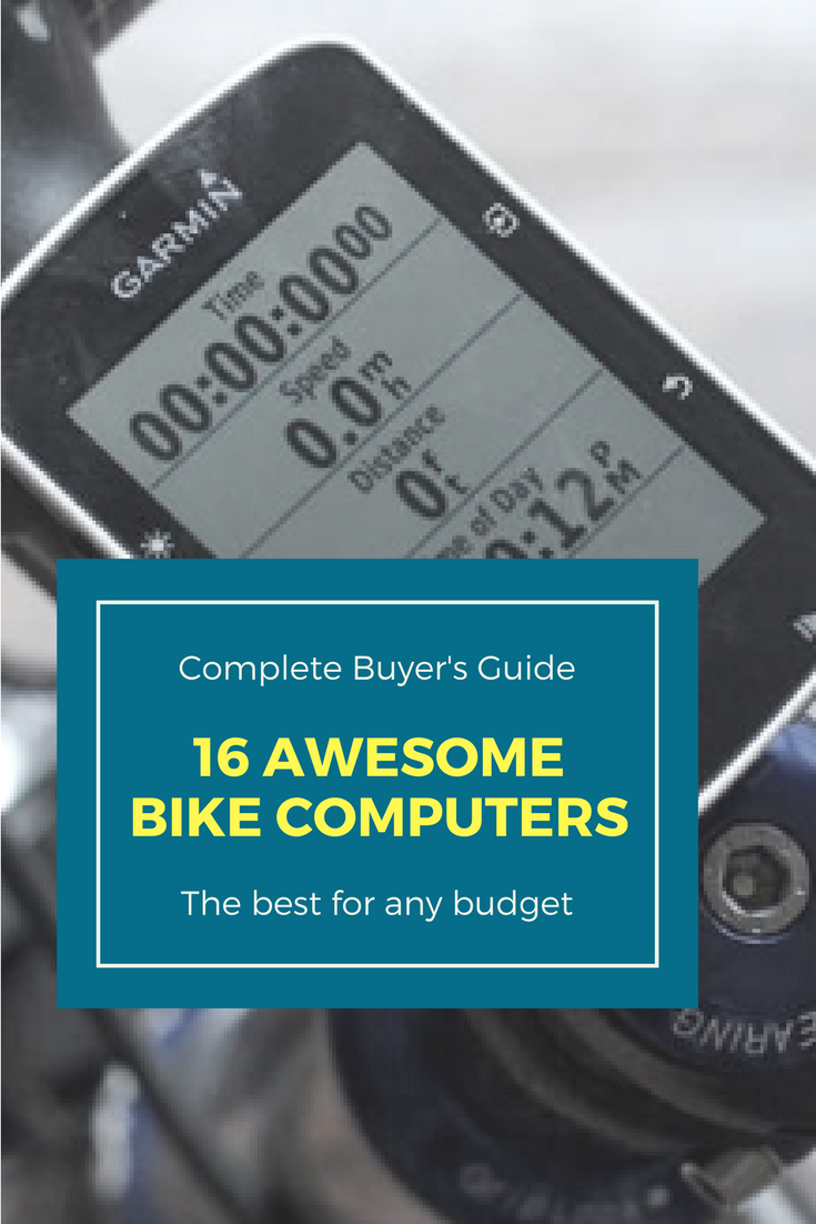 16 Best Bike Computers Of 2019 Definitive Buying Guide For Every