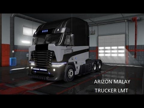 free download euro truck simulator 2 mod indonesia