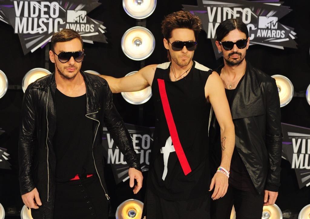 Guys at VMA.
