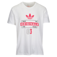 adidas Originals Graphic T Shirt Men's at Foot Locker