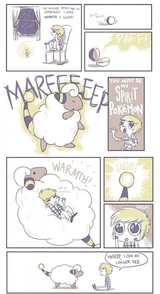 Hahaha #funny #pokemon