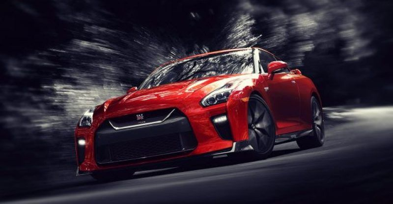 2020 Nissan Gtr Interior New Design Price Release Date Spy Photos