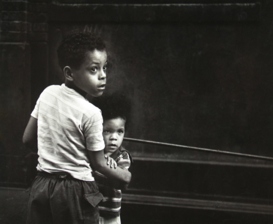 Dave Heath     Chicago     1956