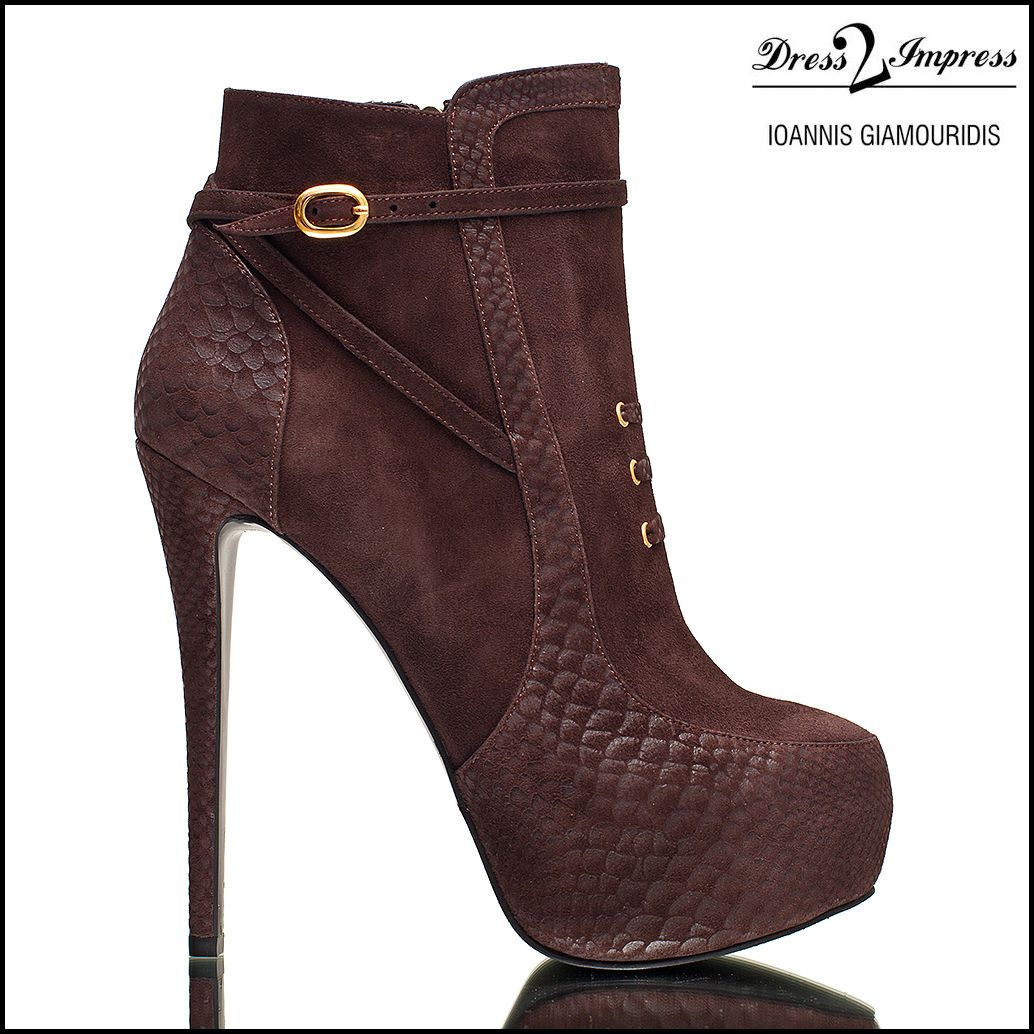 311c743a5 IOANNIS GIAMOURIDIS Handmade Shoes 07 | High on Heels | Shoes, Boots ...