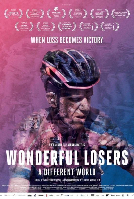 Watch WONDERFUL LOSERS A DIFFERENT WORLD Online Vimeo
