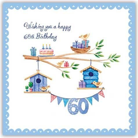 Free Printable Happy 60th Birthday Cards Awesome Design On Gallery Ideas
