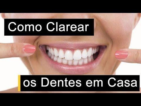 Como Clarear Os Dentes Em Casa Sistema Cdn Clareamento Dental