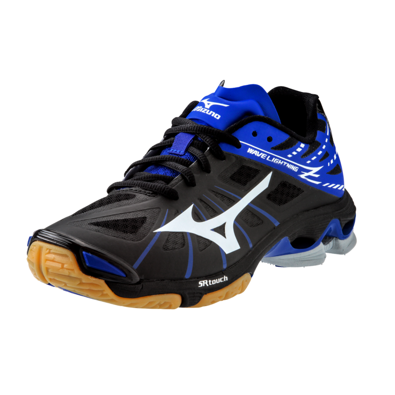 Mizuno Wave Lightning Z Womens Volleyball Shoe | Volleyball ...