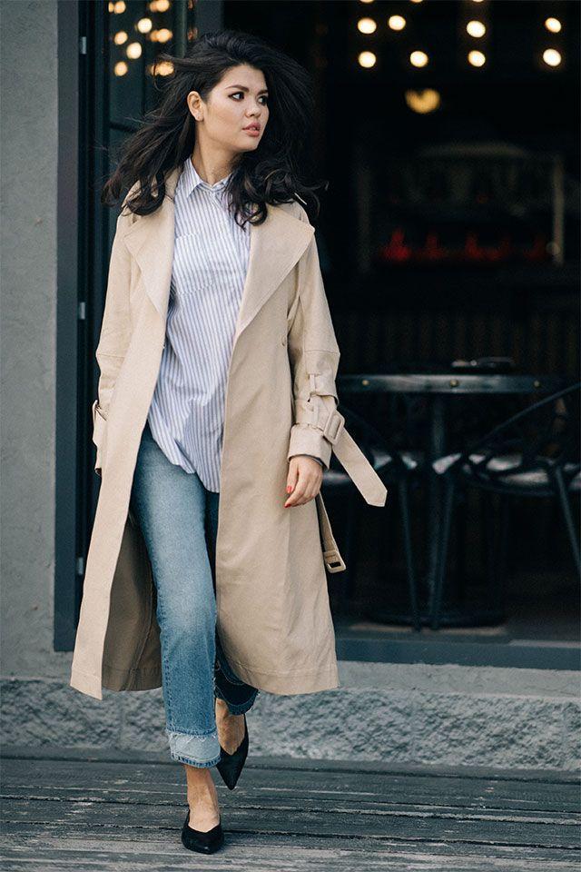 c2b0b166b8c5 Karina s feminine edge.   Read more at H M Magazine   H M MAGAZINE ...