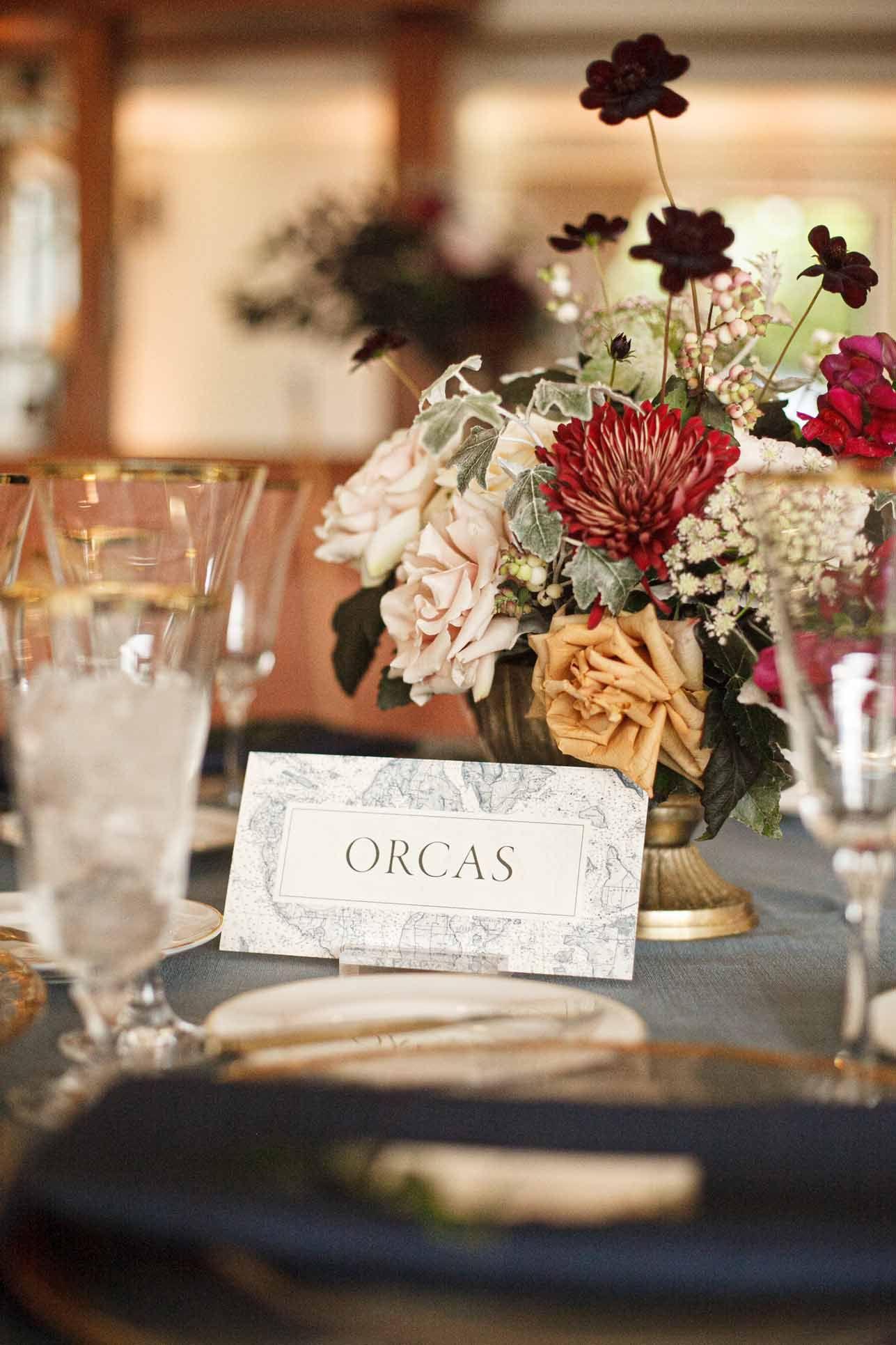 34+ Wedding table rentals seattle info