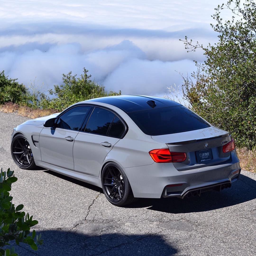 Nardo Grey M3 Kleaperm3 On Instagram Nardo Grey Bmw Cars Super