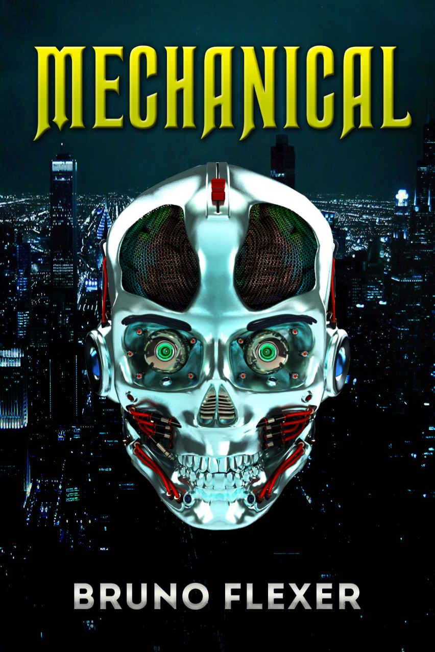 Mechanical: An Adventure Thriller Novel (Military Science Fiction) - Kindle edition by Bruno Flexer. Literature & Fiction Kindle eBooks @ Amazon.com.