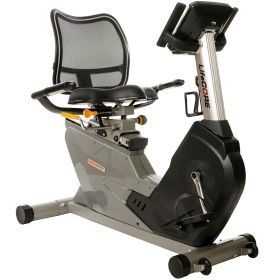 Lifecore Fitness 1050rbs Recumbent Cycle Best Exercise Bike Bike Exercise Bike For Sale