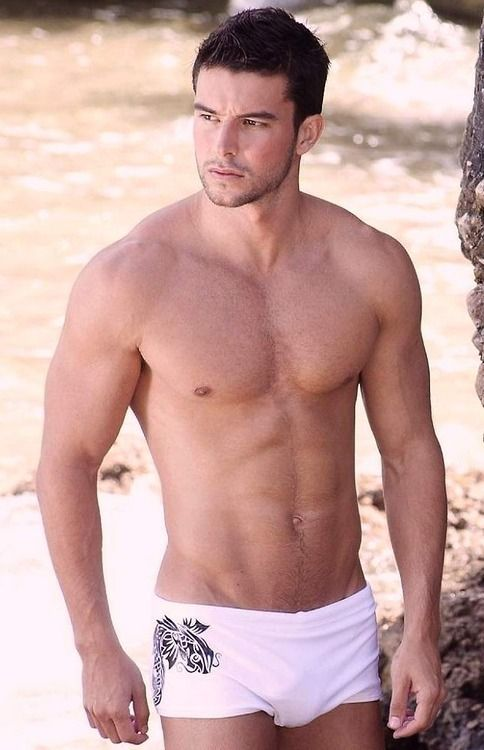 36020caf5d Pin by Jason Goolsby on Hot men | Men's swimsuits, Beautiful men, Mens  fitness