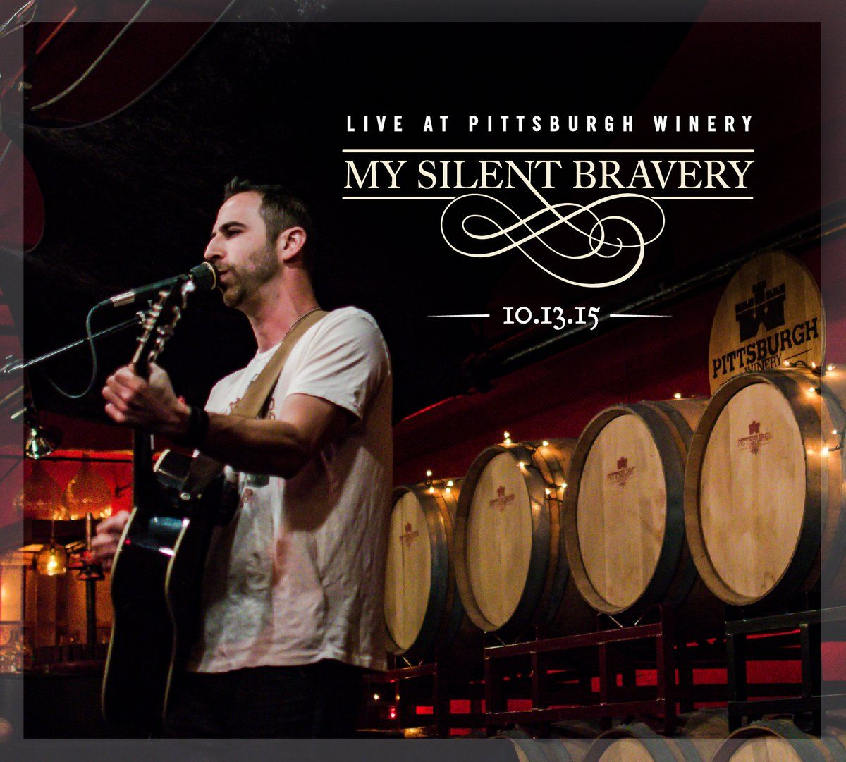 HappyHolidays from MSB! Offering a FREE download @noisetrade of a 2015 solo acoustic show - MSB Live at PGH Winery! http://noisetrade.com/mysilentbravery/live-at-pittsburgh-winery-101315 …