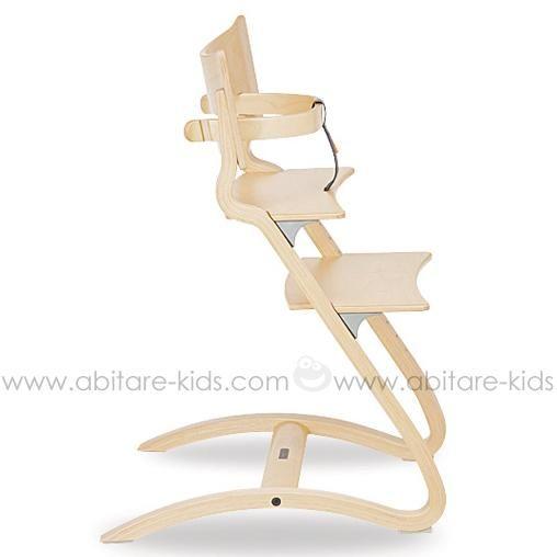 Chaise Evolutive By Leander Naturel 29187027 Abitare Kids Chaise Haute Chaise Haute Evolutive Meubles De Chambre De Bebe
