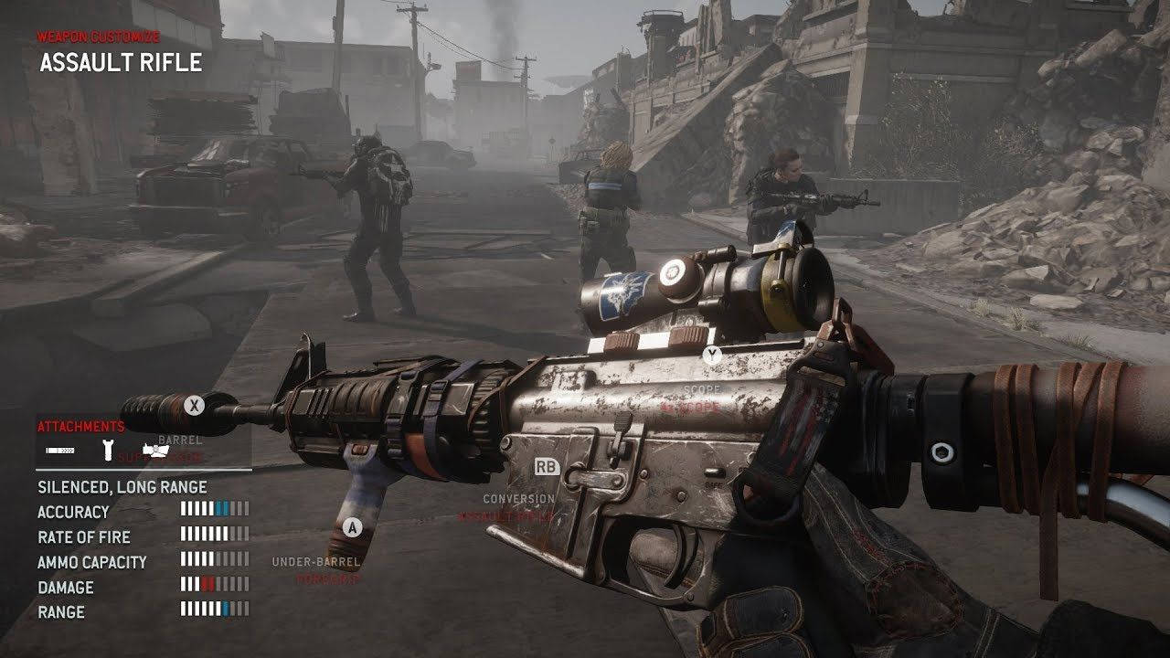 TOP 10 Offline Android FPS Games 2018 in 2020 (With images