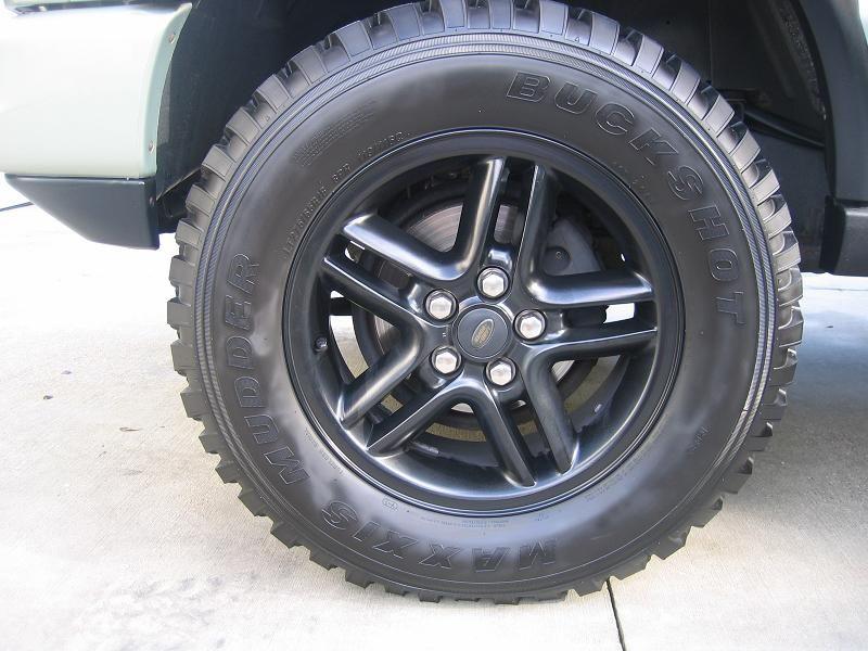 Land Rover 18 Hurricane Wheels Land Rover Car Wheel Wheel
